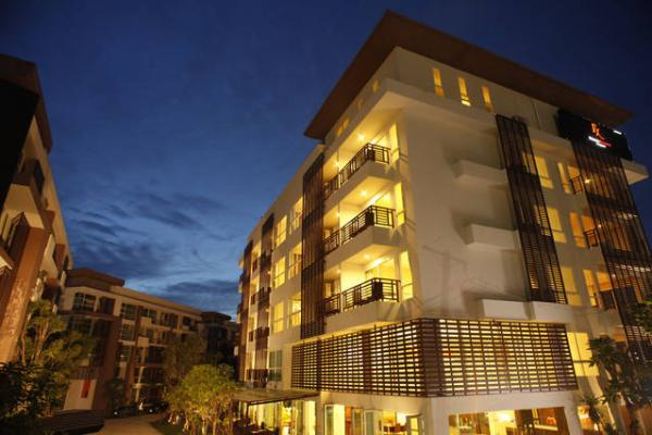 Picture 2 bedroom apartment for sale or for rent in Patong