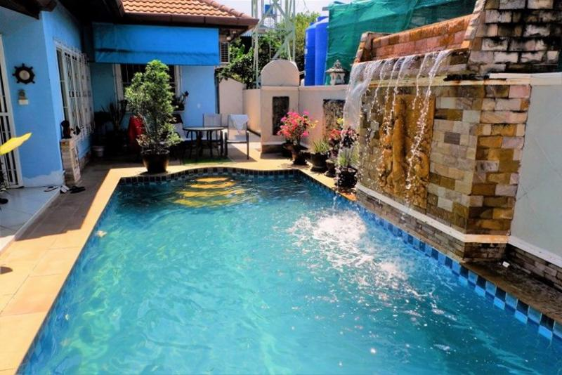 Picture Phuket-Detached 2 bedroom Pool villa for Sale in Rawai