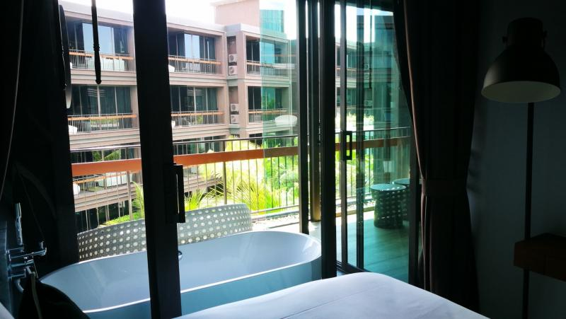 Picture Modern Sea View condo for sale in Rawai, Phuket
