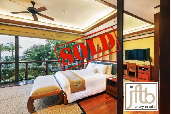 Picture Luxury Sea View condominium in Kamala, Phuket