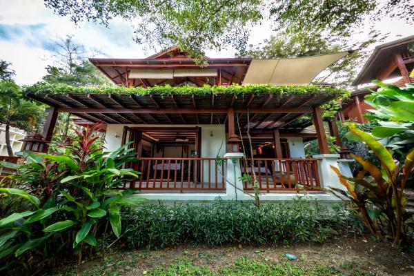 Photo Location villa de luxe de 3 chambres à Patong Beach, Phuket, Thailande - Location Phuket - Vente villa de luxe Phuket