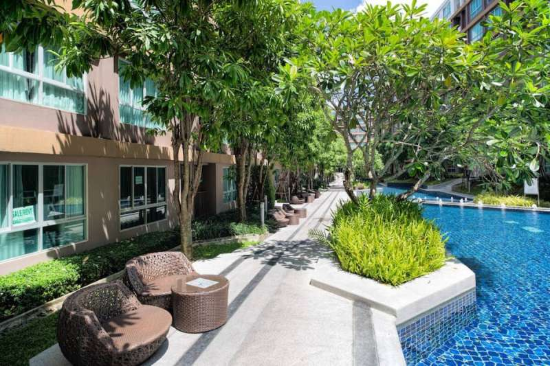 Picture 2 Bedroom Condo for Sale at Dcondo Creek Kathu, Phuket
