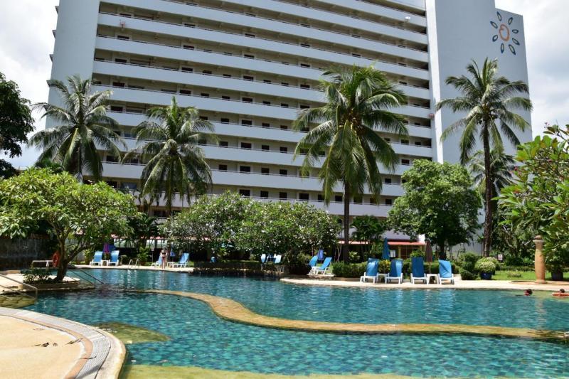 รูปภาพ ขายคอนโด 1 ห้องนอน ฟรีโฮลด์ ที่ Phuket Palace Patong