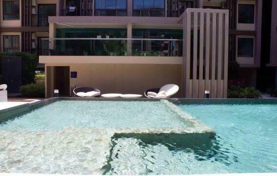 Photo Appartements modernes entièrement meublés à vendre et à louer à Kathu, Phuket, Thaïlande