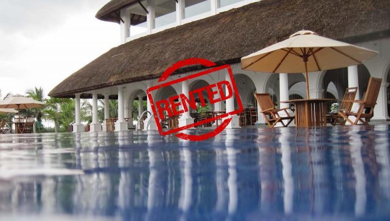 Photo Hotel avec 45 chambres à louer à proximité de Patong Beach, Phuket