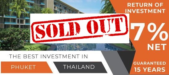 Picture Unique Phuket property investment for only 33100 USD