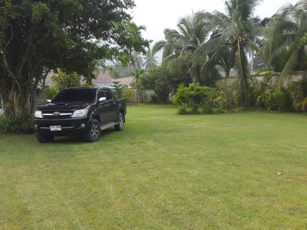 Picture Phuket Land and Houses for Lease in Chalong, Big Bouddha Road