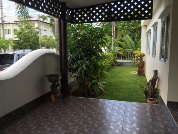 Picture 3 bedroom House for rent in Cherngtalay, Phuket