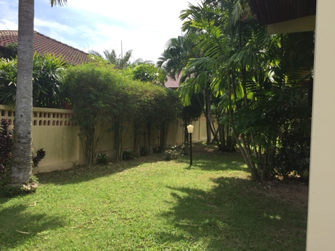 Picture Pool house for rent in Nai Harn with 2 bedrooms