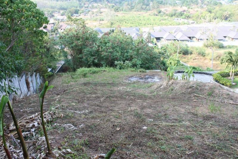 Picture Thailand- Phuket land for sale in Nai Harn