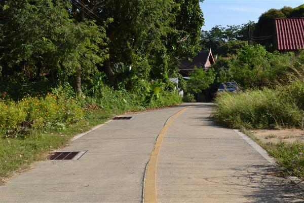 Picture Phuket land for sale in Nai Harn, Thailand