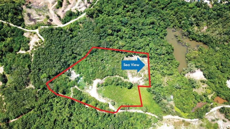 Picture Premium Land For Sale in Layan, Phuket