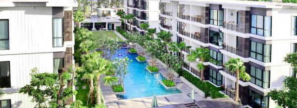 Picture Phuket Beach Front Condo for sale in Rawai