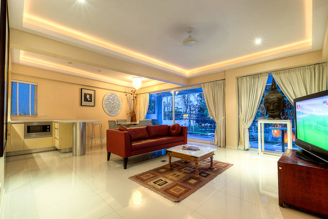 Picture Luxury 2 bedroom apartment for rent in Rawai, Phuket