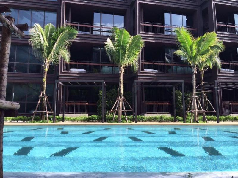 Picture Luxury 2 bedroom apartments for rent in Rawai, Phuket