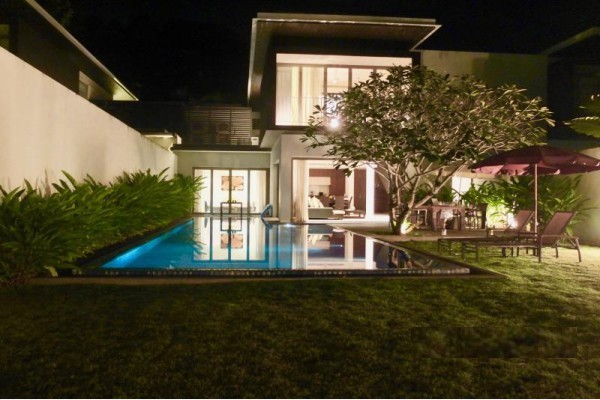 Picture Phuket Luxury and modern 3 bedroom villa for sale in Cape Yamu