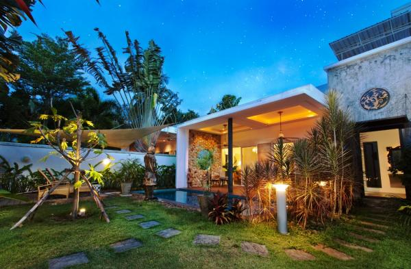 Picture Luxury 4 bedroom pool house for holiday rental in Rawai-Phuket
