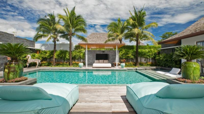 Picture Luxury 4 Bedroom Villa for sale in Anchan Lagoon, Layan, Phuket
