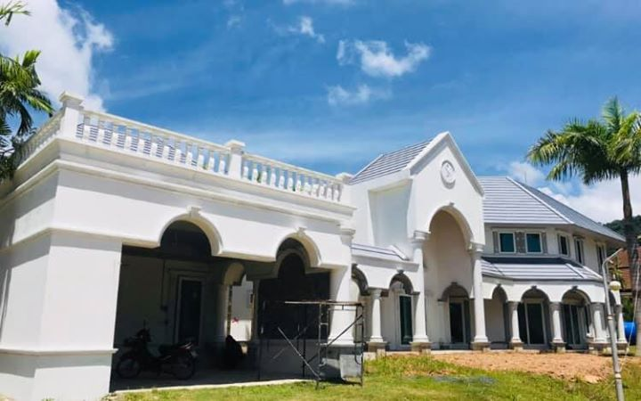 Picture Unique and Exclusive Mansion for sale in Phuket