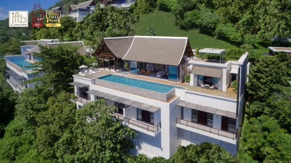 Picture High-end luxury villa for sale in Phuket, Thailand