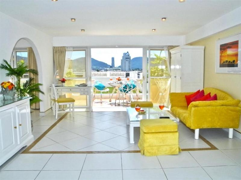 Picture Luxury Patong apartment for rent in Phuket