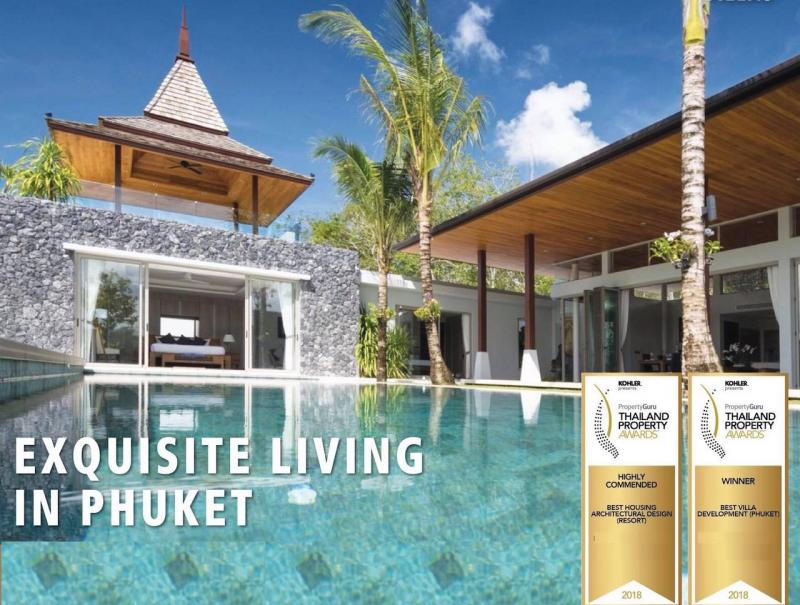 Picture Exquisite property for Sale in Rawai, Phuket