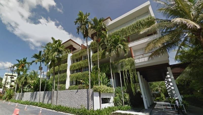 Photo Superbe appartement moderne de 2 chambres à vendre à Surin, Phuket, Thaïlande