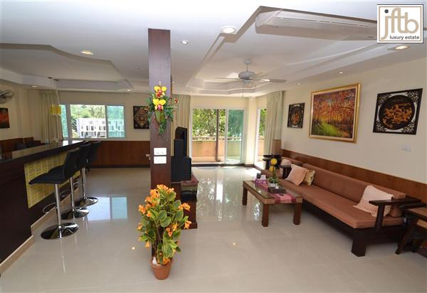 Photo Vente appartement au Phuket Country Club, Kathu