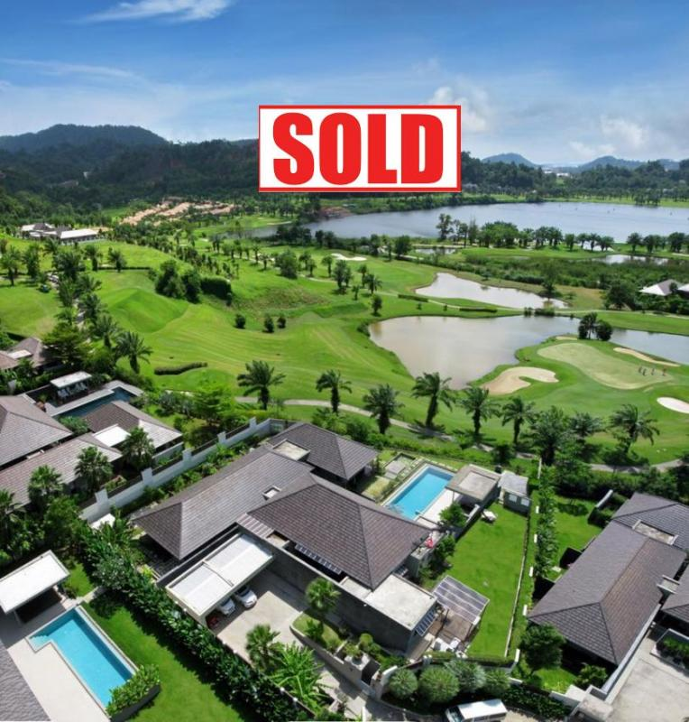 Picture Phuket Luxury property for sale in Loch Palm Golf (Kathu)
