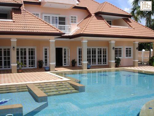 Picture Kathu 3 bedroom pool villa at the Phuket Country club