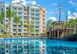 图片 1 卧室公寓出租于 The Title Residencies (Naiyang Beach)