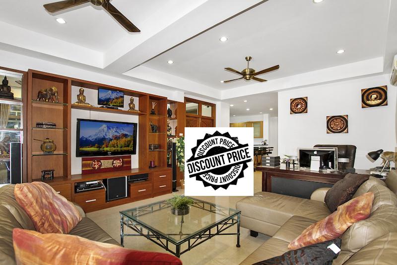 Photo Maison moderne de 4 chambres à vendre à Patong, Phuket