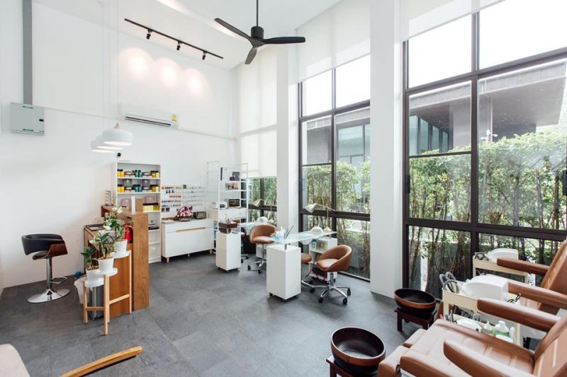 Picture Modern Beauty Salon Shop for Sale in Rawai - Freehold