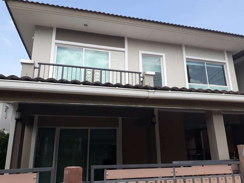 Picture Modern fully furnished 3 Bedroom House for Rent in Kathu, Phuket