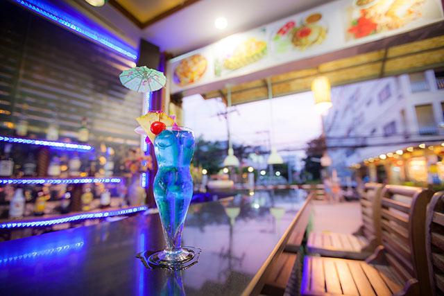 Photo Patong Beach Guesthouse avec 30 chambres à louer