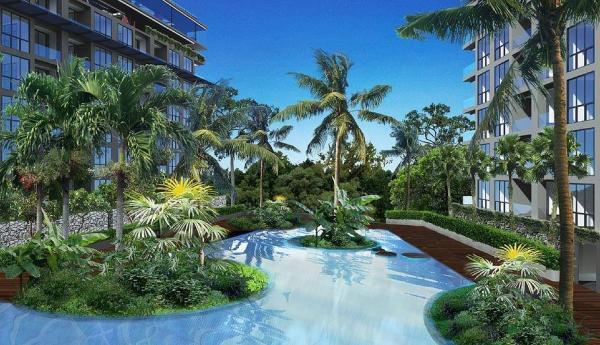 Picture New condominium development in Kamala for sale