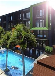 Picture Luxury apartments for sale in Nai Harn, Phuket
