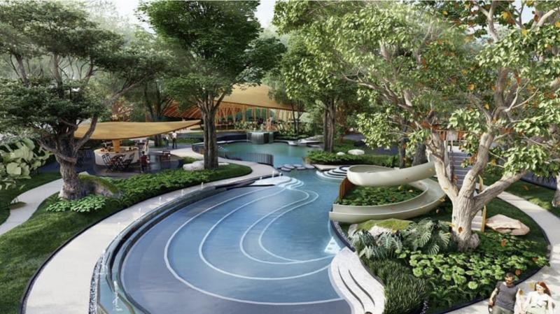 图片 Botanica Foresta 3 卧室泳池别墅在普吉岛出售