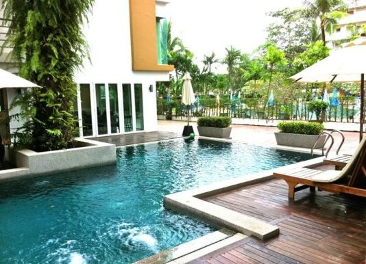 Picture Patong 1 bedroom condo for rent at the Haven Lagoon