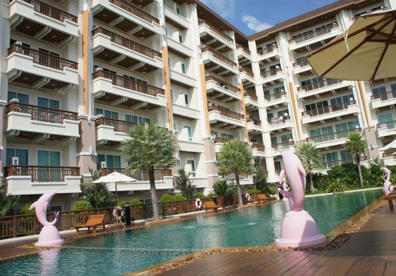Photo Appartement moderne de 2 chambres à louer dans un emplacement privilégié à Patong Beach
