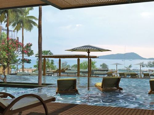 Picture 4 Star Hotel for sale In Patong, Phuket, Thailand
