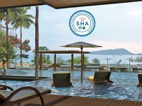 Photo Hôtel 4 étoiles à vendre à Patong Beach, Phuket, Thaïlande