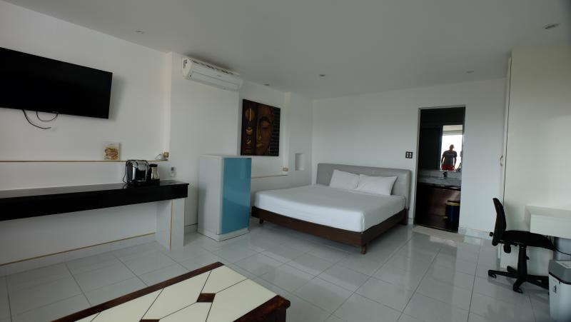 Picture Patong Beach modern studio for rent