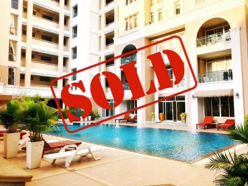 Picture Phuket 1 Bedroom Apartment for Rent/Sale at Patong Loft Condominium