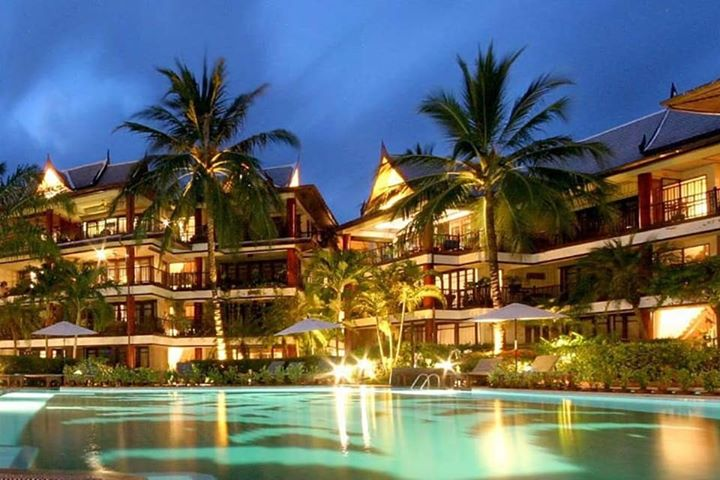 Photo Appartement Vue mer: 2 chambres à vendre à Kalim Beach, Patong, Phuket