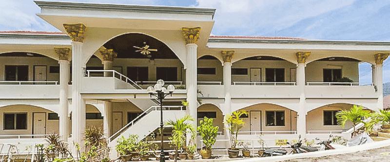 Photo Immeuble de 18 appartements avec vue Mer à vendre à Patong, Phuket
