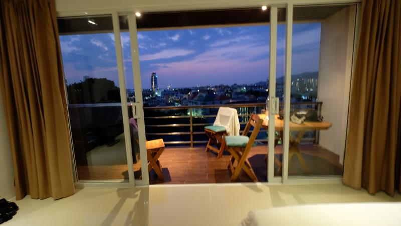 Picture Patong Sea View Studio apartment for long term rental-