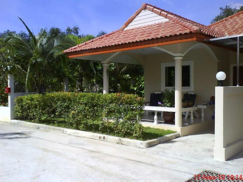 Picture Cheap 1 bedroom pool house for rent in Rawai, Phuket