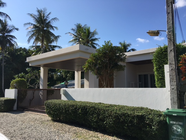 Picture 3 bedroom house for sale in Paklok, Phuket