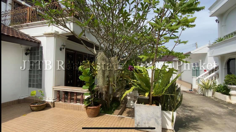 Picture A residential or business property for sale in Rawai, Phuket